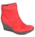 Daniel Windings Red Boot