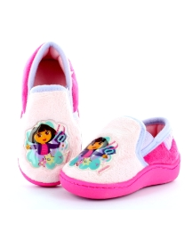 Dora Jenga Slipper