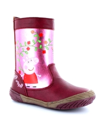 Peppa Sleet Boot