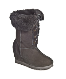 LFA Chloe Short Boot