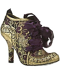 Irregular Choice Iced Gem Abigail Ank Me