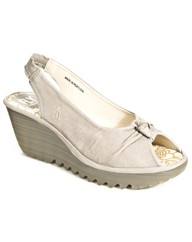 Fly London Yodel Wedge