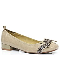 Moda in Pelle Elder Ladies Shoes