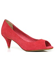 Moda in Pelle Cynthia Ladies Shoes