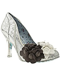 Irregular Choice Cortesan Mrs Lower Ct P