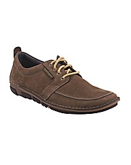 Hush Puppies Placate Lace Up