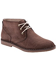 Hush Puppies Arabia Ankle Boot