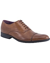 Hush Puppies Fenchurch Lace Up