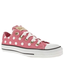 Converse As Ox Iii Jumbo Polka Dot