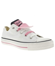 Converse As Double Tongue Ox Ii