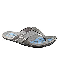 Cushe EVO WEB CANVAS Sandal