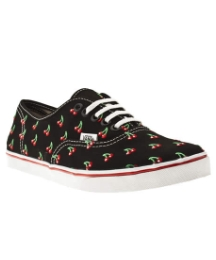 Vans Authentic Lo Pro Iicherry