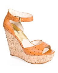 Michael Kors Ariana Wedge