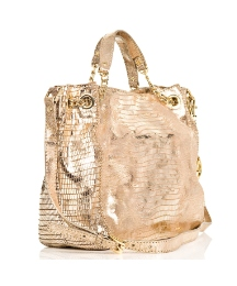 Michael Kors Jet Set Chain