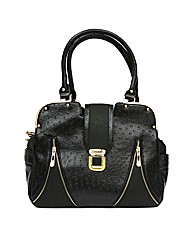 Moda in Pelle Steviebag Handbags