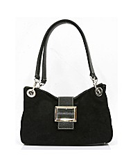 Moda in Pelle Jamiebag Handbags