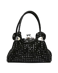 Moda in Pelle Burnsbag Handbags