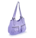 Lili Bou Soft Leather Shopper