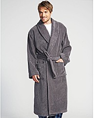 Luxury Towelling Robe
