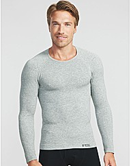 Modal Sculpting Long Sleeve Thermal