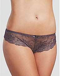 Figleaves D - G Lace Brief