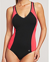 Syncro D- G Performance Swimsuit