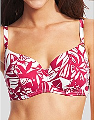 Tobago Underwired Sweetheart Bikini Top