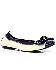 Moda in Pelle Fabienne Ladies Shoes