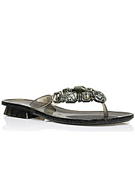 Moda in Pelle Otters Ladies Sandals