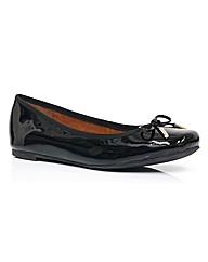 Moda in Pelle Funda Ladies Shoes