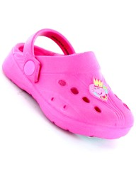 Peppa Happy Clog
