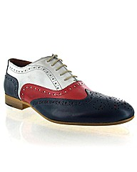 Marta Jonsson multi leather shoe
