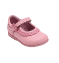 Start-rite Coco Pink Leather Fit G Shoes