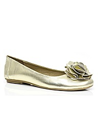 Moda in Pelle Fennel Ladies Shoes