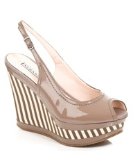 Daniel Bearne Wedge