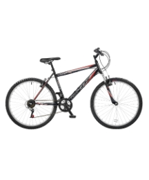 Townsend Torrent Mens Front Sus Bike