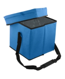 Yellowstone Foldable Cooler Bag Seat