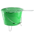 Yellowstone Folding Bucket BBQ