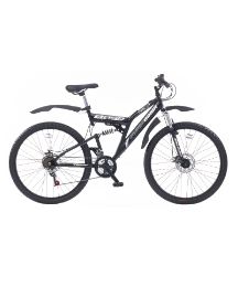 BOSS Blackdawn Mens Bike