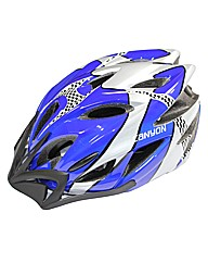 Ventura Cycle Helmet Blue
