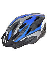 Sierra Cycle Helmet Blue