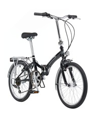 Townsend Trip Folding Bike