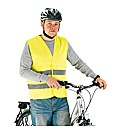 High Visibility Cycling Vest