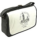 London Olympic Vintage PU Messenger Bag