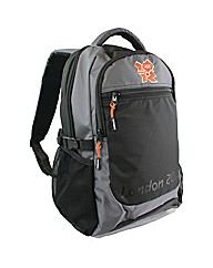 London 2012 Champion Rucksack