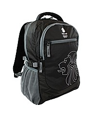 Team GB London 2012 Champion Rucksack
