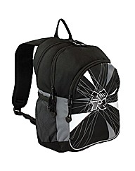 London 2012 Burst 20 Litre Rucksack
