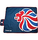 London 2012 Waterproof Lined Picnic Rug