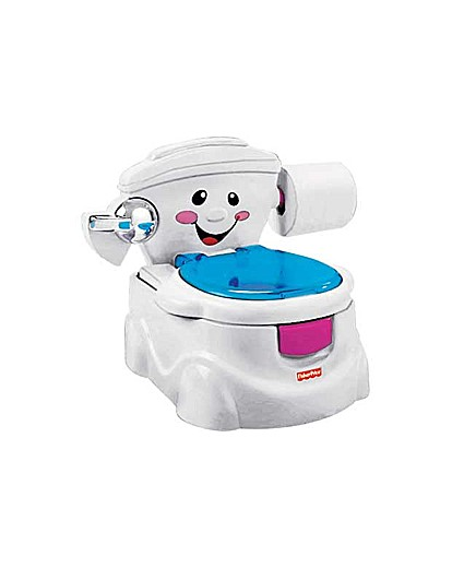 Fisher-Price Fun to Learn Potty.