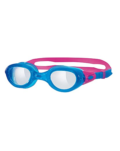 Zoggs Phantom Clear Goggles